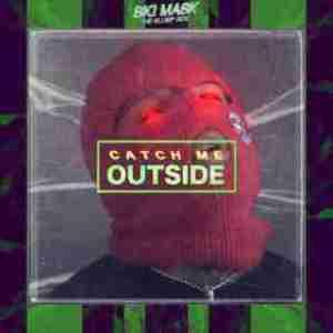 Instrumental: Ski Mask The Slump God - Catch Me Outside